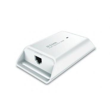 D-LINK 1-Port Gigabit 30W PoE Injector DPE-301GI