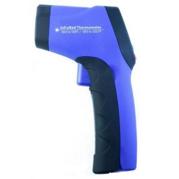 Digitalk Professional New Model Infrared Thermometer (EI-IR802) ELEDIGEIIR802H