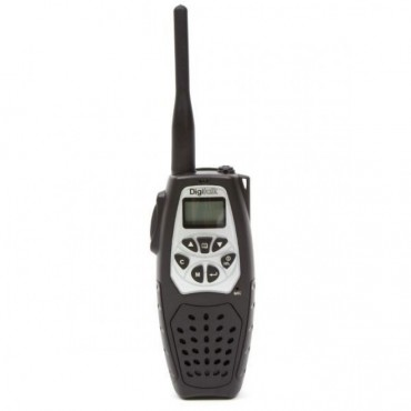 DIGITALK Personal Mobile Radio PMR-SP2302AA UHF CB Radio 3W up to 10km Range ELEDIGSP2302AA