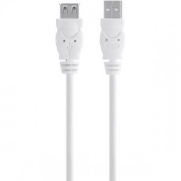 BELKIN USB2.0 A - A Extension Cable 3m F3U153BT3M