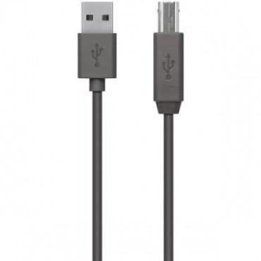 BELKIN USB2.0 A - B Cable 1.8m F3U154BT1.8M