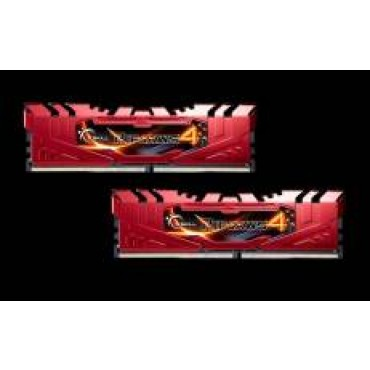 G.skill 32GB (16GBx2) DDR4-2400 (PC4-19200) CL16-16-16-39 1.2 Volt [Flare X for AMD] F4-2400C16D-32GFX