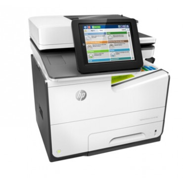 HP PAGEWIDE ENT COLOR MFP 586DN PRNTR G1W39A
