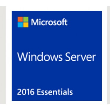 Microsoft Windows Server CAL 2016 English 1pk DSP OEI 5 Clt User CAL R18-05244