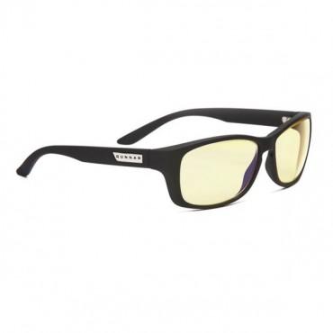 Gunnar Sync Amber Onyx Indoor Digital Eyewear GN-SYN-00101z