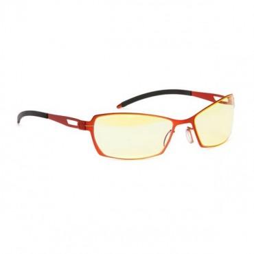 Gunnar Sync Amber Fire Indoor Digital Eyewear GN-SYN-05601z