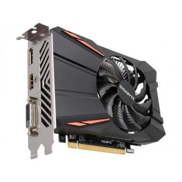 GIGABYTE RADEON RX550 GAMING OC PCIe x16 2GB GDDR5 DVI HDMI DP 3YR GV-RX550D5-2GD