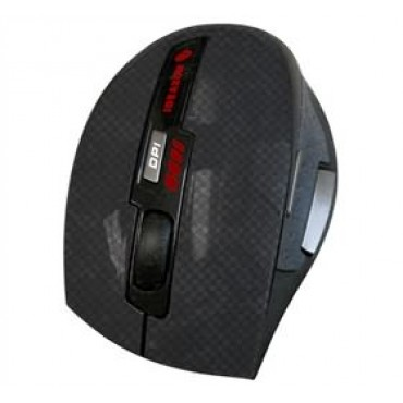 Ideazon-Zboard Reaper Edge 3200DPI Laser Gaming Mouse (USB) IDZ-EDGE