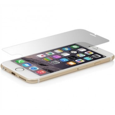 "I-Tech Premium Tempered Glass Screen Protector for IPhone 6 Plus 5.5"" with 2.5D Curved edge"