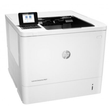 HP LaserJet Enterprise M607dn (K0Q15A) Up to 52 ppm 512 MB Print Only Duplex USB replaces M604DN
