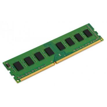KINGSTON 8GB DDR4-2400MHz Non-ECC CL17 SODIMM 2Rx8 KVR24S17S8/8
