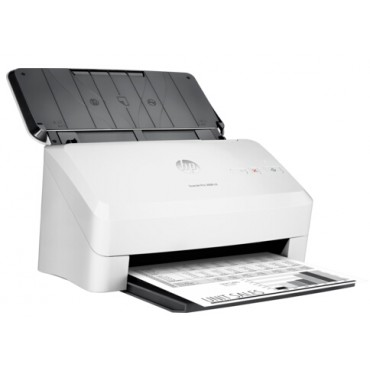 HP SCANJET PRO 3000 S3 SHEET FEED SCANNER / 35 PPM 70 IPM / ADF UP TO 600 DPI / RDDC 3500 PAGES / ADF CAPACITY 50 SHEETS / USB L2753A