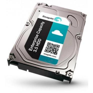 "Seagate Enterprise Capacity HDD 3.5"" Internal SATA 6TB ,7200RPM, 5 Year Warranty - ST6000NM0115"