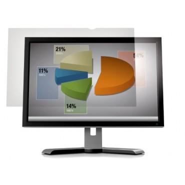 "3M AG24.0W9 Anti Glare Filter for 24"" Widescreen Desktop LCD Monitors (16:9) 98044062333"