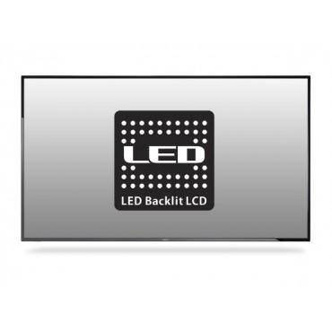 "NEC 55"" E556 LED Display/ 12/7 Usage/ 16:9/ 1920 x 1080/ 3000:1/ S-IPS Panel/ VGA,Component, HDMI/"