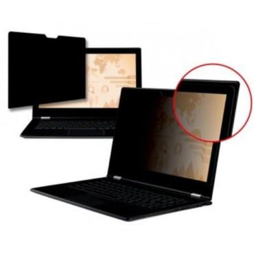 "3M PF13.3W9E Privacy Filter for Edge-to-Edge 13.3"" Widescreen Laptop (16:9) 98044061525"
