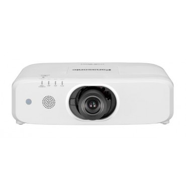 Panasonic EZ590E - Venue, 3LCD, 5400 Lumens, WUXGA, DP / HDMI / DVI-D / VGA / VIDEO IN, LAN Control