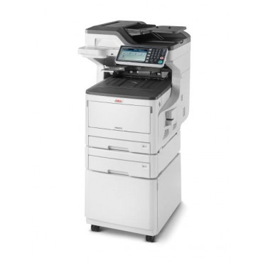 OKI MC873dnct Colour A3 Network MFP 45850206dnct