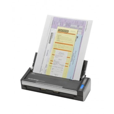 Fujitsu Scanner S1300i 12ppm Duplex S1300I