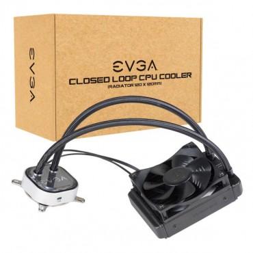 EVGA Closed Loop (CLC) 120 Liquid CPU 400-HY-CL12-V1