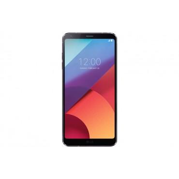 LG G6 (ASTRO BLACK) QUALCOMM SNAPDRAGON 821 2.35GHZ QUAD-CORE ADRENO 530 64GB/4GB 13MP+5MP 5.7-INCH