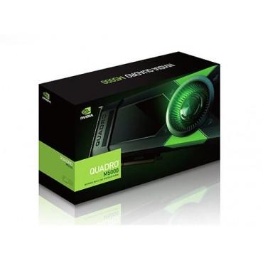 Leadtek Quadro M5000 PCI-Ex16 8GB DDR5 DPx4 DVI-I DLx1, SLi Support, Quadro Sync, OEM Pack, replacing