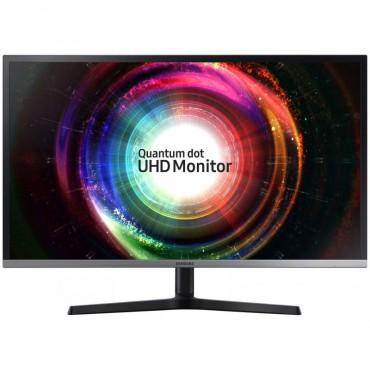 SAMSUNG 32in INCHES UHD LU32H850UQEXXY QUANTUM DOT 16:9 3840x2160 178degH/178degV sRGB 125% HDMI