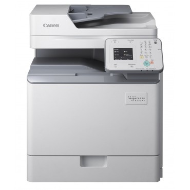 CANON MF810CDN IMAGECLASS A4 COLOUR LASER MULTIFUNCTION CAPABLE OF PRINTING UP TO 25PPM MF810CDN