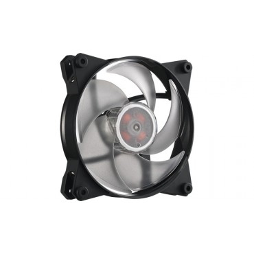 Cooler Master MasterFan Pro 120mm Air Pressure RGB Fan, Certified compatible with ASUS, Gigabyte