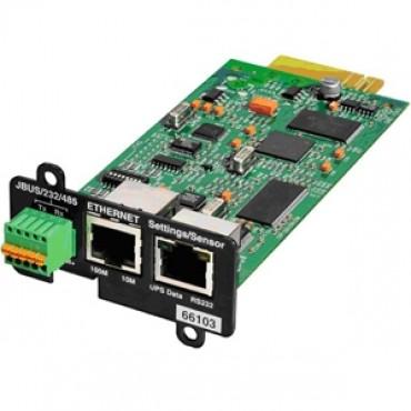 EATON Network and MODBUS Card-MS MODBUS-MS