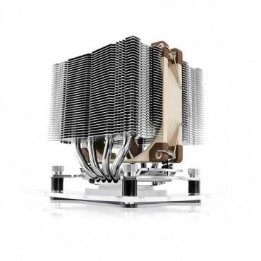 Noctua CPU Cooler: Multi Socket LGA2011-0 & LGA2011-3(Square ILM), LGA1156, LGA1155, LGA1151, LGA1150