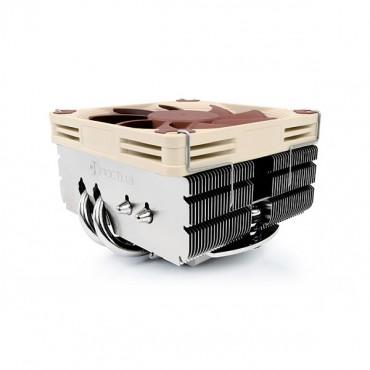 Noctua NH-L9x65 SE-AM4 Lower Profile AMD Socket CPU Cooler NH-L9x65-SE-AM4