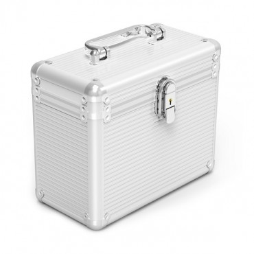 "Orico Silver Aluminium BSC35-05 2.5 & 3.5"" Hard Drive Protection Box ORC-BSC35-05-SV"