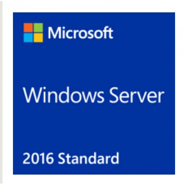 MICROSOFT OEM WINDOWS SERVER 2016STANDARD (16 Core) - OEM PACK P73-07113