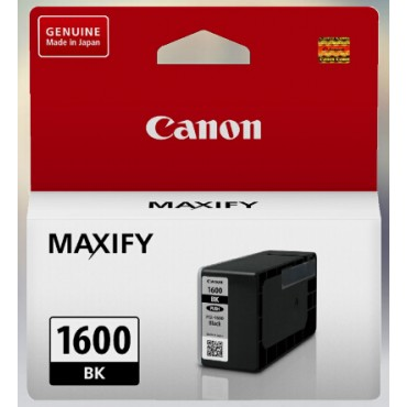 CANON PGI-1600 BK OCN PGI1600BK
