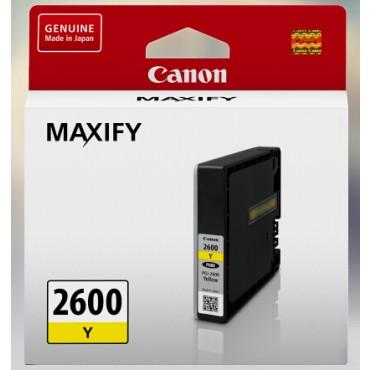 CANON PGI-2600 Y OCN PGI2600Y