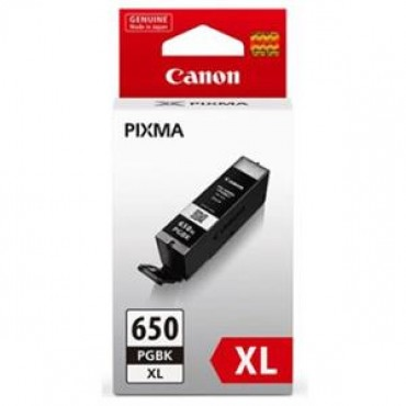 Canon Pigment Black Extra Large Ink Tank for MX926 Mg6360 PGI650XLBK