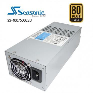 Seasonic SS-400L 2U Active PFC PSUSEA400L2U80G