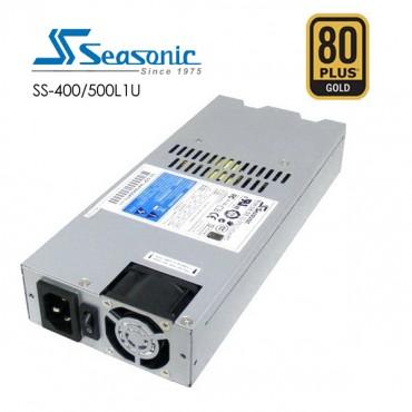 Seasonic SS-500L1U Active PFC PSUSEA500L1U80G