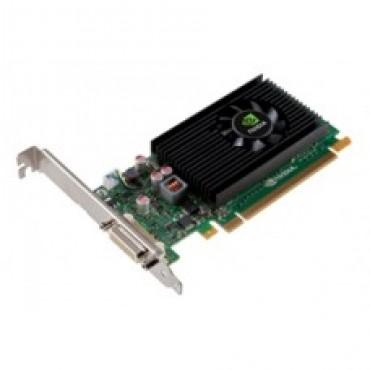 Leadtek Quadro Q-NVS315 PCI-Ex16 1GB DDR3 DPx2, Low Profile, Max 2 Active Displays, Retail Pack