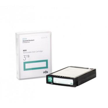 HP HPE RDX 3TB DISK CARTRIDGE Q2047A
