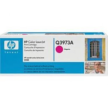 HP Q3973A MAGENTA TONER CARTRIDGE FOR CLJ2550