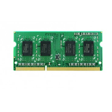 Synology 4GB RAM1600DDR3L DDR3 MODULE (Pack of 2) for DS1517+ & DS1817+ RAM1600DDR3L-4GBX2