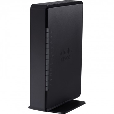 CISCO (RV132W-E-K9-AU) Wireless-N ADSL2+ VPN Router RV132W-E-K9-AU