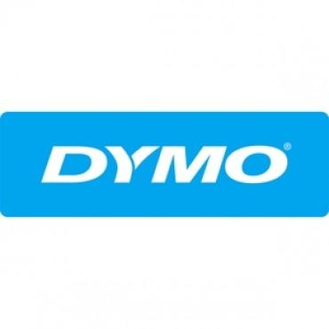 DYMO TAPE D1 12MMX7M BLK/WHT S0720530