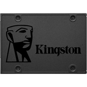 Kingston AS400SSD 2.5inch 7mm SATA3 2CH TLC 240G 500MB/ s read and 350MB/ s write SA400S37/240G