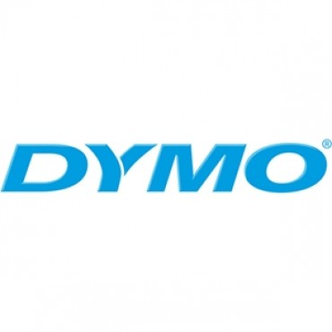 Dymo SQUARE MULTI PURPOSE - PAPER/ WHITE 25MM X 25MM 1 ROLL/ BOX 750 LABELS/ ROLL, REMOVABLE SD30332
