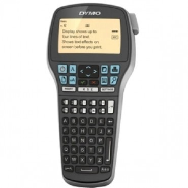 Dymo LABELMANAGER LM420P (RECHARGEABLE)  SD915500