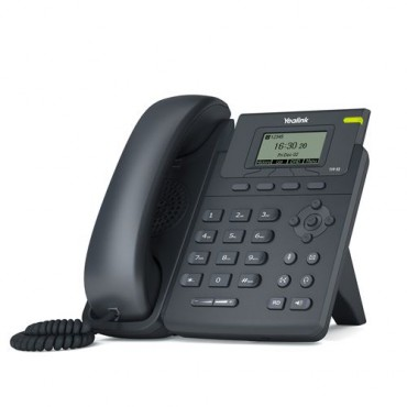 Yealink Single Line IP Phone SIP-T19PE2