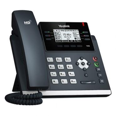Yealink (SIP-T42S) Standard Gigabit IP Phone SIP-T42S